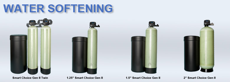 Water Softening Aqua Systems